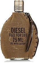 Diesel Fuel for Life Homme - Eau de Toilette  — Bild N2