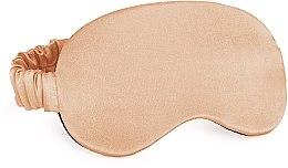 Düfte, Parfümerie und Kosmetik Schlafmaske Soft Touch beige - MakeUp
