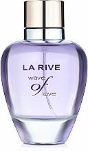 La Rive Wave Of Love - Eau de Parfum — Bild N1