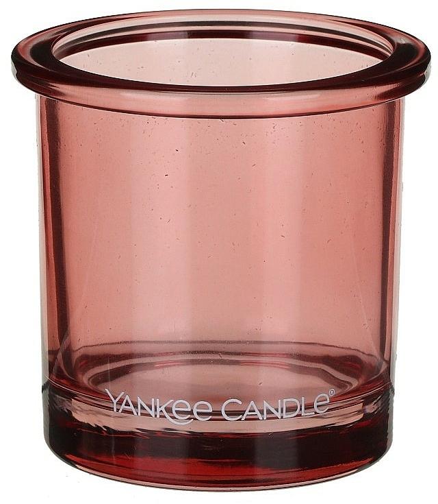 Kerzenhalter für Votivkerze - Yankee Candle POP Coral Tealight Votive Holder — Bild N1