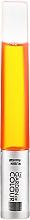 Düfte, Parfümerie und Kosmetik Nagel- und Nagelhautöl orange - Silcare The Garden Of Colour Rubin Orange