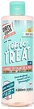 Düfte, Parfümerie und Kosmetik 3in1 Gesichtsreiniger - Dirty Works Triple Treat 3 in 1 Cleanser, Exfoliator & Mask