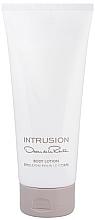 Düfte, Parfümerie und Kosmetik Oscar de la Renta Intrusion - Körperlotion