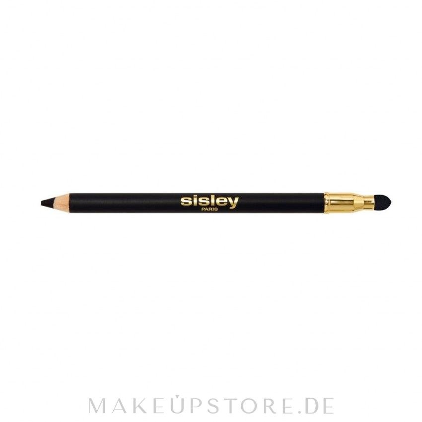Kajalstift - Sisley Phyto-Khol Perfect — Bild Black