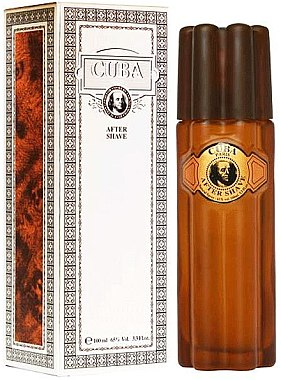 Cuba Gold - After Shave Lotion — Bild N1