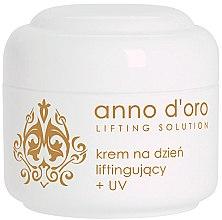 Düfte, Parfümerie und Kosmetik Tagescreme mit Liftingeffekt + UV - Ziaja Anno d'Oro