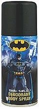Düfte, Parfümerie und Kosmetik Deospray Batman - DC Comics Batman Deodorant