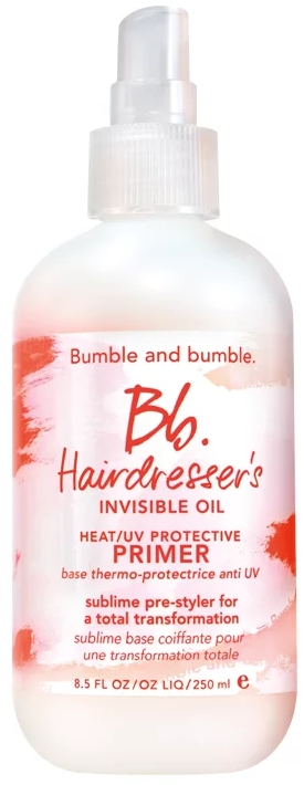 Haaröl - Bumble and Bumble Hairdresser's Invisible Oil Primer — Bild N1