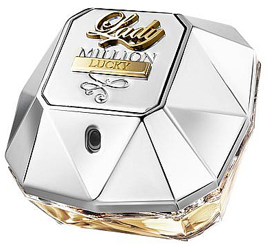 Paco Rabanne Lady Million Lucky - Eau de Parfum (Probe) — Bild N1