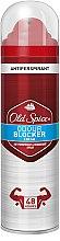 Düfte, Parfümerie und Kosmetik Deospray Antitranspirant - Old Spice Odour Blocker Fresh AntiPerspirant&Deodorant Spray