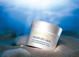 Pflegende Körpercreme - Phytomer Tresor des Mers Ultra-Nourishing Body Cream — Bild N3