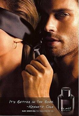 Kenneth Cole Black - Eau de Toilette  — Bild N3