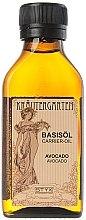 Düfte, Parfümerie und Kosmetik Basisöl mit Avocado - Styx Naturcosmetic Avocado Basisol Carrier-Oil