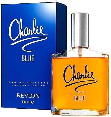 Revlon Charlie Blue - Eau de Toilette