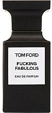 Düfte, Parfümerie und Kosmetik Tom Ford Fucking Fabulous - Eau de Parfum