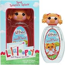 Düfte, Parfümerie und Kosmetik Lalaloopsy Spot Splatter Splash - Eau de Toilette