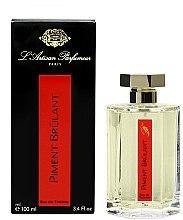L'Artisan Parfumeur Piment Brulant - Eau de Toilette  — Bild N1