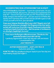 Gesichtscreme-Sorbet für alle Hauttypen - AA Cosmetics FIT.Friends Go Hydrate Hydrosorbet — Bild N5