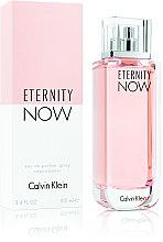 Düfte, Parfümerie und Kosmetik Calvin Klein Eternity Now - Eau de Parfum