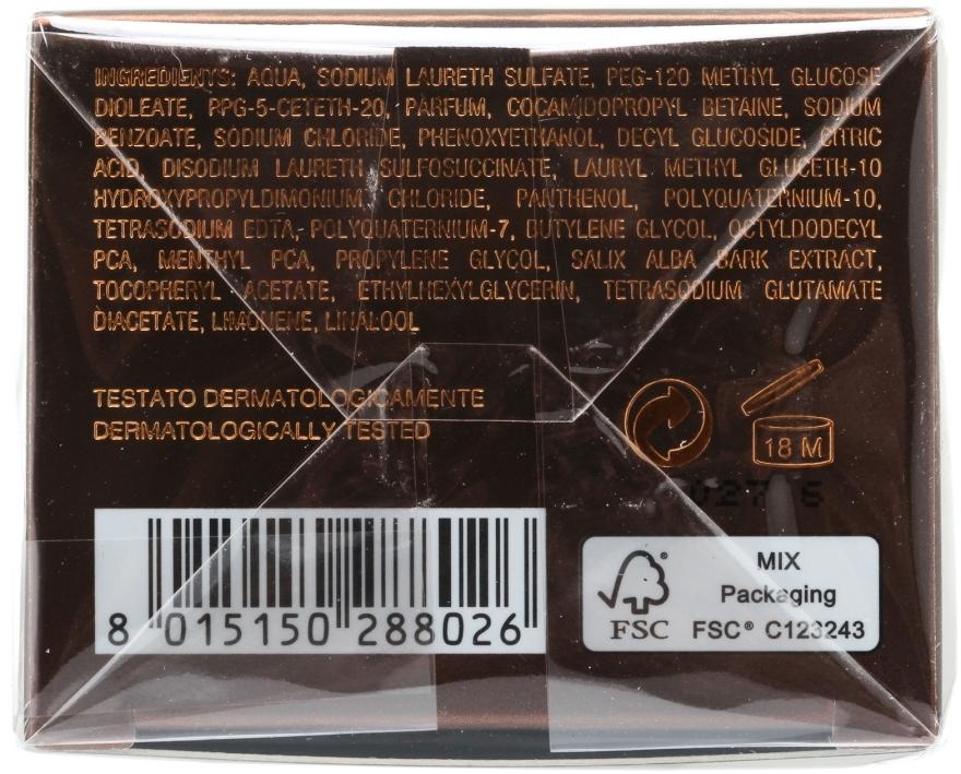 Duschshampoo für Haar und Körper - Collistar Acqua Wood Doccia Shampoo — Bild N2