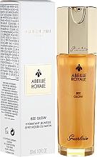 Feuchtigkeitsspendendes Gesichtsserum - Guerlain Abeille Royale Bee Glow — Bild N1