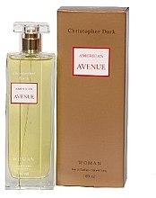 Düfte, Parfümerie und Kosmetik Christopher Dark American Avenue - Eau de Parfum