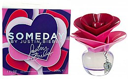 Justin Bieber Someday - Eau de Parfum — Bild N4