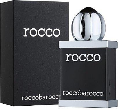 RoccoBarocco Black Man - Eau de Toilette — Bild N1