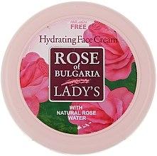 Düfte, Parfümerie und Kosmetik Feuchtigkeitsspendende Gesichtscreme - BioFresh Rose of Bulgaria Day Cream