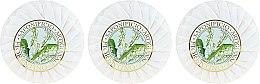 Seifenset Maiglöckchen - Saponificio Artigianale Fiorentino Lily Of The Valley Soap — Bild N2
