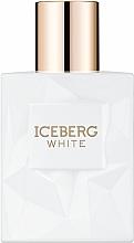 Düfte, Parfümerie und Kosmetik Iceberg White - Eau de Toilette