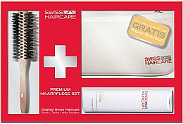 Düfte, Parfümerie und Kosmetik Haarpflegeset - Swiss Haircare Premium Haaprflege W3ks Set 4