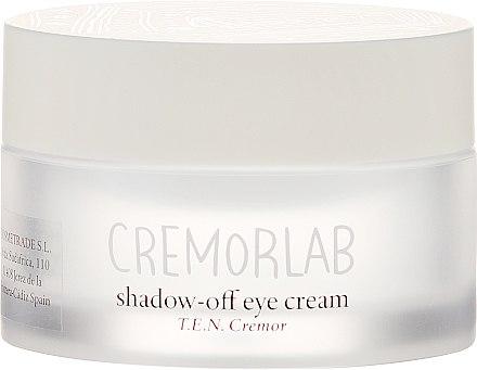Augenkonturcreme - Cremorlab T.E.N. Cremor Shadow-Off Eye Cream — Bild N2