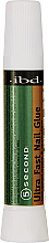 Düfte, Parfümerie und Kosmetik Schnellbindendender Nagelkleber - IBD 5 Second Ultra Fast Nail Glue