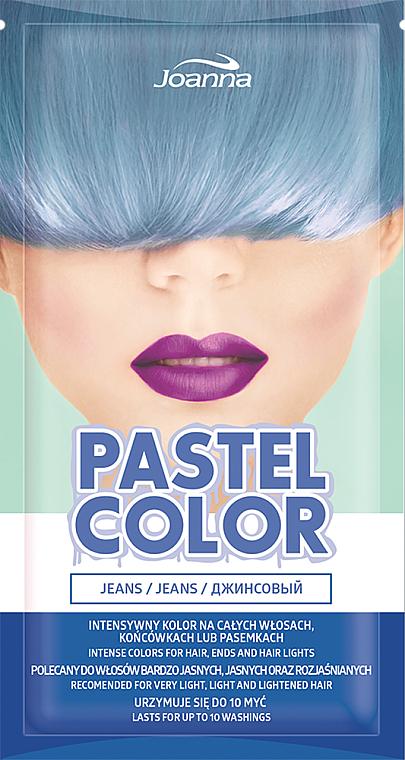 Farbshampoo - Joanna Pastel Color