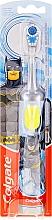 Düfte, Parfümerie und Kosmetik Elektrische Kinderzahnbürste extra weich Batman grau - Colgate Electric Motion Batman Grey