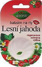 """Düfte, Parfümerie und Kosmetik Lippenbalsam """"Wilde Beeren"""" - Bione Cosmetics Vitamin E Lip Balm Forest Fruit"""