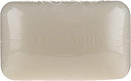 Trussardi Uomo - Duftset (Eau de Toilette/50ml + Seife/100g + Seifenschale) — Bild N4