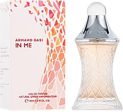 Düfte, Parfümerie und Kosmetik Armand Basi In Me - Eau de Parfum
