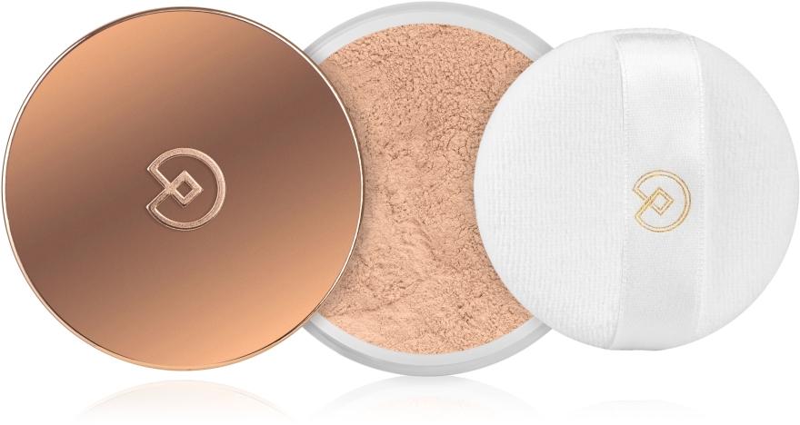 Loser Gesichtspuder - Collistar Face Silk Effect Loose Powder — Bild N1