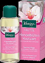 Düfte, Parfümerie und Kosmetik Körperöl mit Mandelblüte für trockene und empfindliche Haut - Kneipp Body Oil Almond Blossoms