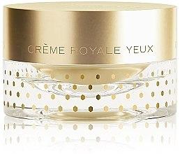Düfte, Parfümerie und Kosmetik Anti-Aging Augencreme - Orlane Creme Royale Eye
