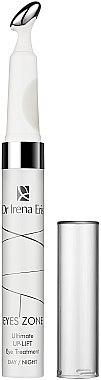 Pflegende Augenkonturcreme mit Lifting-Effekt - Dr Irena Eris Eyes Zone Ultimate UP-LIFT Eye Treatment — Bild N1