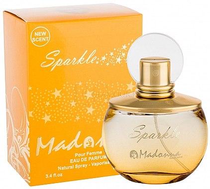 Madonna Nudes 1979 Sparkle - Eau de Parfum — Bild N2