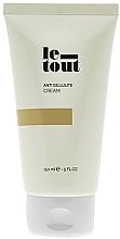 Düfte, Parfümerie und Kosmetik Anti-Cellulite Körpercreme - Le Tout Anti Cellulite Cream