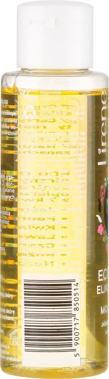 Körperelixier mit 7 Bio Blütenölen - Lirene Natura Eco Essential Oil — Bild N2