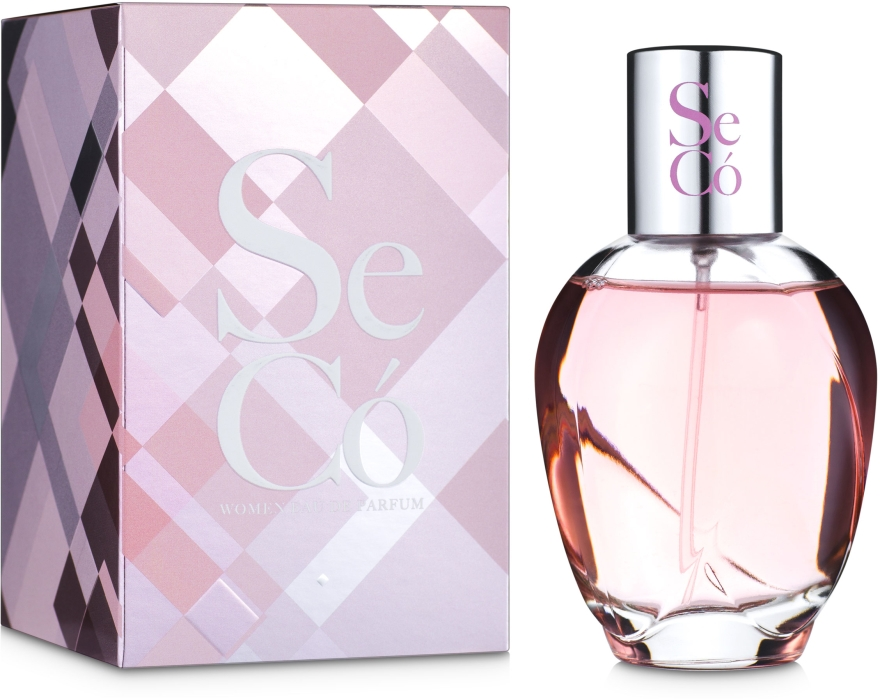 Vittorio Bellucci Seco - Eau de Parfum — Bild N1