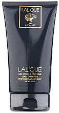 Lalique Lalique Pour Homme - Duschgel — Bild N2