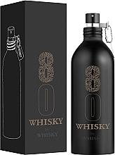 Düfte, Parfümerie und Kosmetik Evaflor Whisky by Whisky 80 - Eau de Toilette