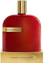 Amouage The Library Collection Opus IX - Eau de Parfum — Bild N2